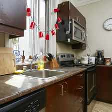 Rental info for 4585 Rue Clark in the Plateau-Mont-Royal area