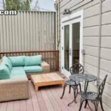 Rental info for $6900 0 bedroom House in South of Market in the San Francisco area