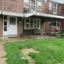 Rental info for 4030 Ford Road in the Philadelphia area