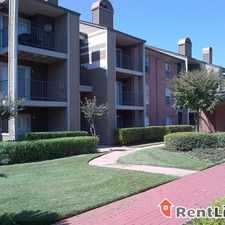 Rental info for 15910 FM 529 Rd # 1324 in the Houston area