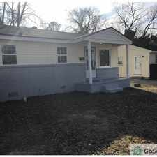 Rental info for Beautiful 2Family house located in the Southern State University area. in the New Haven area