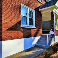 Rental info for LOCATION, LOCATION, LOCATION! Brick, Cape Cod W... in the Louisville-Jefferson area