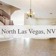 Rental info for House For Rent In North Las Vegas. Will Consider! in the North Las Vegas area