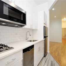 Rental info for W. 19th & 7th Ave in the New York area