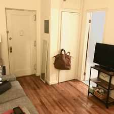 Rental info for 41st St & Broadway in the New York area