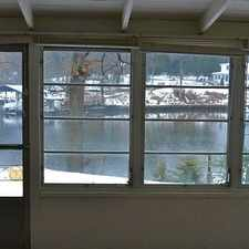 Rental info for Water Views From Every Window. in the Lake Shore area