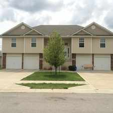 Rental info for Finished Basement Can Be Used As 3rd Bedroom Or... in the Independence area