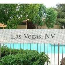 Rental info for Condo For Rent In Las Vegas. in the Paradise area