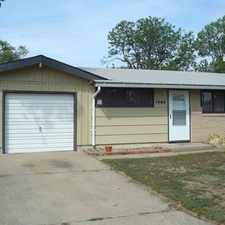 Rental info for Spacious 2 Bedroom Town Home. in the Salina area