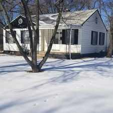 Rental info for 3 Bedroom With A Basement. in the Salina area