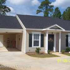 Rental info for 2320 Wills Ct.