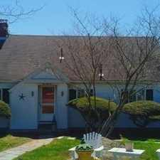 Rental info for House For Rent In Quincy. in the Quincy area