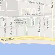 Rental info for Biloxi - 2bd/2bth 750sqft House For Rent in the Biloxi area