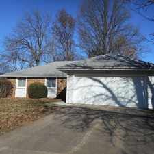 Rental info for This Is Home Is Available For IMMEDIATE MOVE IN... in the Springfield area