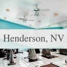 Rental info for Townhouse For Rent In Henderson. in the Henderson area