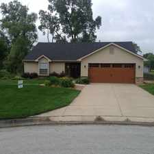 Rental info for SACS House For Rent