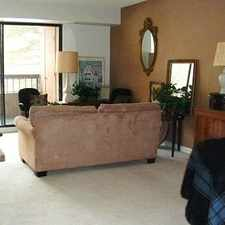 Rental info for UNIQUE & SPACIOUS In Sought After Deering W... in the Columbia area