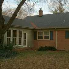 Rental info for House In Move In Condition In Salisbury in the Salisbury area