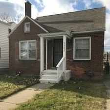 Rental info for Super Cute! House For Rent. Washer/Dryer Hookups! in the Inkster area