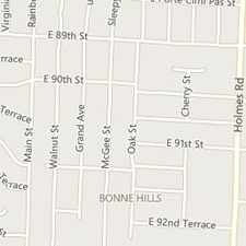 Rental info for Charming 2 Bedroom, 1 Bath in the Western Hills area