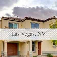 Rental info for House In Move In Condition In Las Vegas. Pet OK! in the Las Vegas area