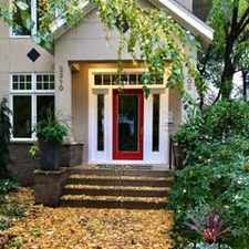 Rental info for 2308 Humboldt Avenue South in the Bryn Mawr area