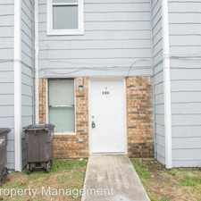 Rental info for 3208 McLean Unit 104C in the West Meadowbrook area