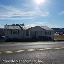 Rental info for 3900 Old Tasso Rd in the Cleveland area
