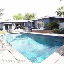 Rental info for 5364 W Falls View Drive - 5364 in the San Diego area