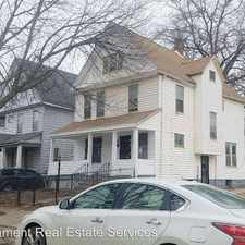 Rental info for 1605 E. 84th in the Cleveland area