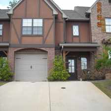 Rental info for 1955 Stephanie Ct in the Opelika area