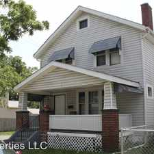Rental info for 143 S. Oakley Ave in the Central Hilltop area