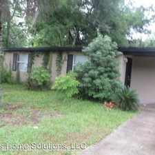 Rental info for 10516 Keuka Drive in the Jacksonville area