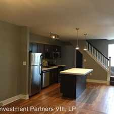 Rental info for 6335 Bartlett Street in the Pittsburgh area