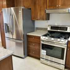 Rental info for 1445 South Sherbourne Drive #5 in the Los Angeles area