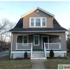 Rental info for Single Family Detached Home with central air, porch front, 1.5 bathrooms in the Waltherson area