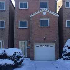 Rental info for Cottonwood Ct & John St, Thornhill, ON L3T, Canad