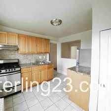 Rental info for 20-31 32nd Street #3f in the New York area