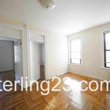 Rental info for 35-37 32nd Street #2R in the New York area