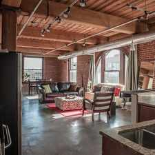 Rental info for Bogen Lofts