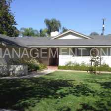 Rental info for POOL Home - Santa Ana in the Irvine area