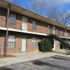 Rental info for Dover Place