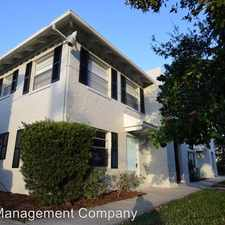 Rental info for 3323 N. Westmoreland Drive in the Orlando area