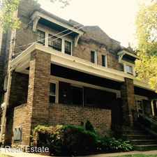 Rental info for 748 Shady Drive East in the Pittsburgh area