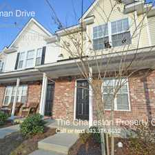 Rental info for 420 Truman Drive in the North Charleston area