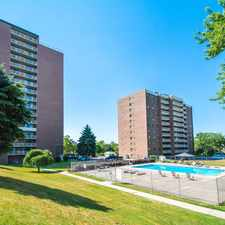 Rental info for Park Place in the Waterloo area