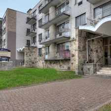 Rental info for 939-959 Boulevard de la Cote Vertu in the Saint-Laurent area
