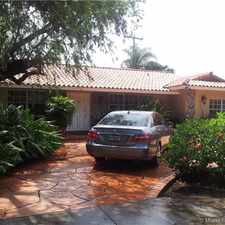 Rental info for 2950 Southwest 77th Court in the Coral Terrace area