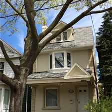 Rental info for 815 Carlaw Avenue in the Broadview North area