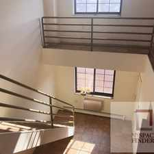 Rental info for 36-16 Astoria Boulevard #6D in the New York area